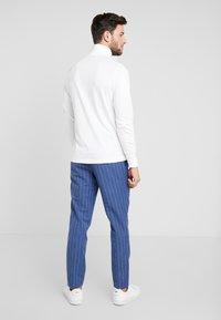 Lacoste - T-shirt à manches longues - white - 2