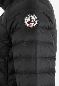 JOTT - VANINA - Down jacket - black - 3