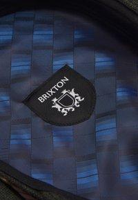 Brixton - FIDDLER UNISEX - Hoed - moss - 4