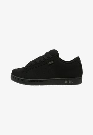 KINGPIN - Skate shoes - black