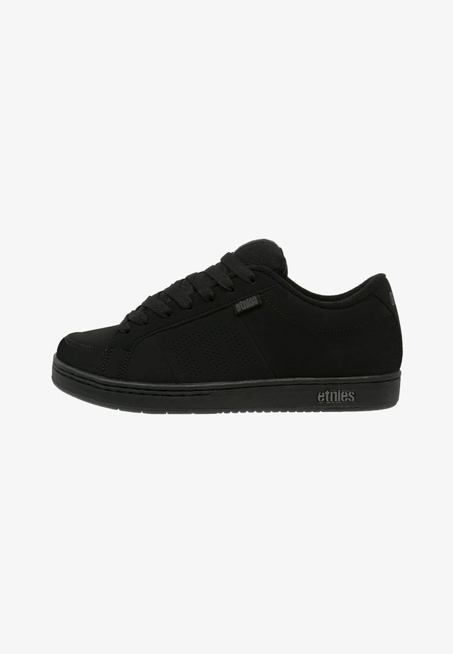 KINGPIN - Skateboardové boty - black