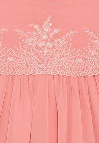 happy girls - DRESS - Cocktailjurk - bridal rose - 2