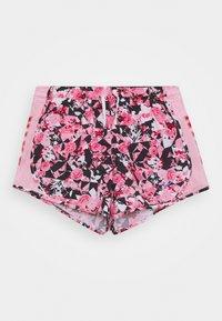 Nike Performance - DRY TEMPO SHORT - Sports shorts - pink - 0