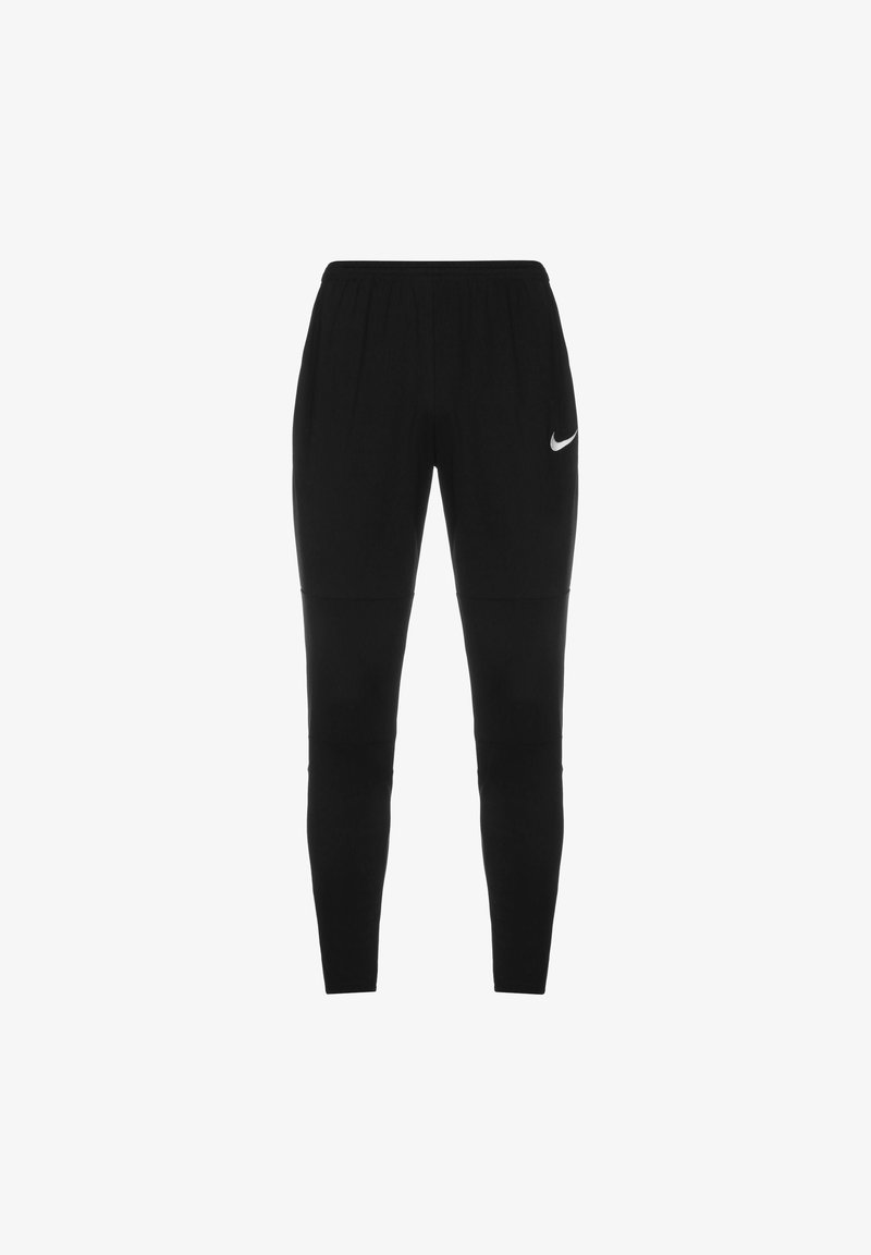 Nike Performance - Trousers - black / white