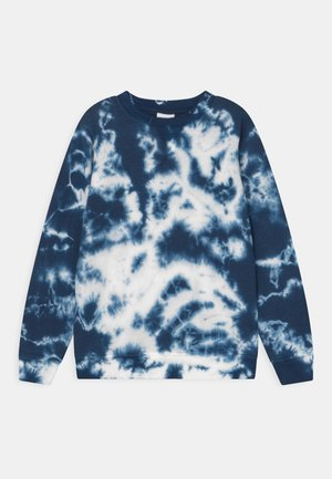 TABI - Sweatshirt - navy blazer