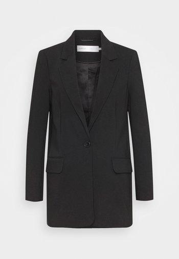 ZELLA LONG  - Short coat - black