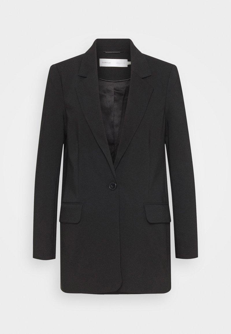InWear - ZELLA LONG  - Short coat - black