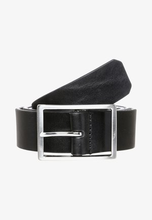 VOLCANO - Belt - black