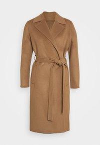 CLOSED - BALE - Zimní kabát - clay - 4