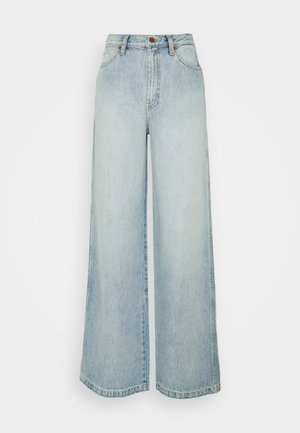 WORLD WIDE - Relaxed fit jeans - great falls