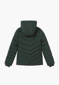 Cars Jeans - KIDS COLETA - Winter jacket - bottle - 2