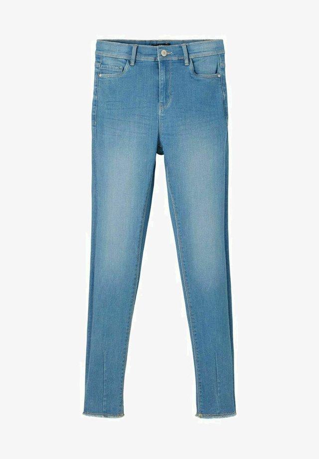 Jeans Skinny - medium blue denim