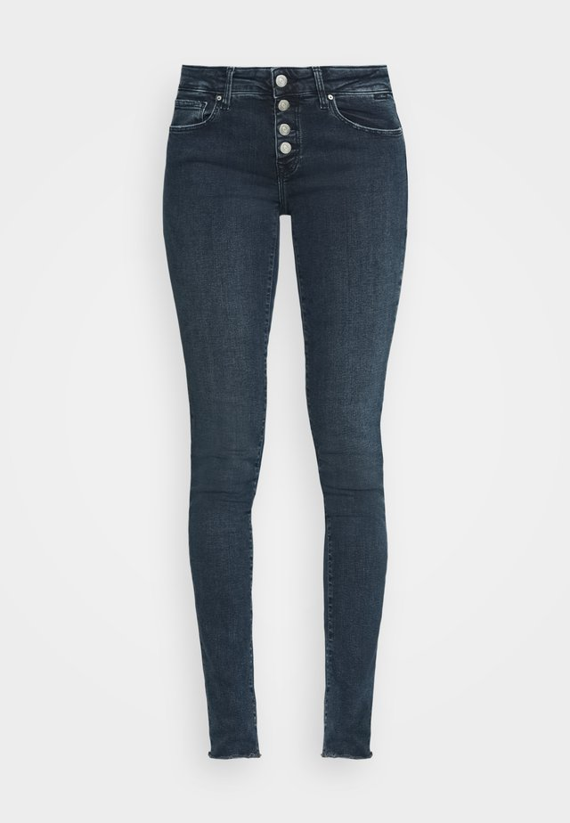 ADRIANA - Jeans Skinny Fit - dark brushed
