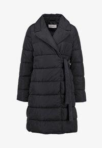 Gerry Weber Casual - Short coat - schwarz - 4