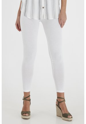Legging - (noos) white