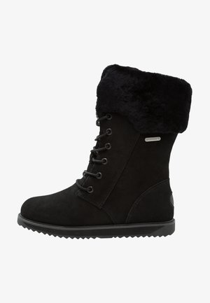 SHORELINE - Winter boots - black