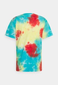 Obey Clothing - BOLD - Printtipaita - pagoda flower - 1