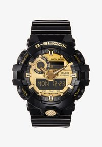 G-SHOCK - Digital watch - black - 1