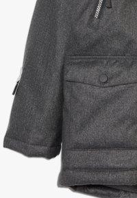 LEGO Wear - LWJOSHUA 725 - Snowboard jacket - grey melange - 4