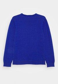 BOSS Kidswear - Jumper - electric blue - 1