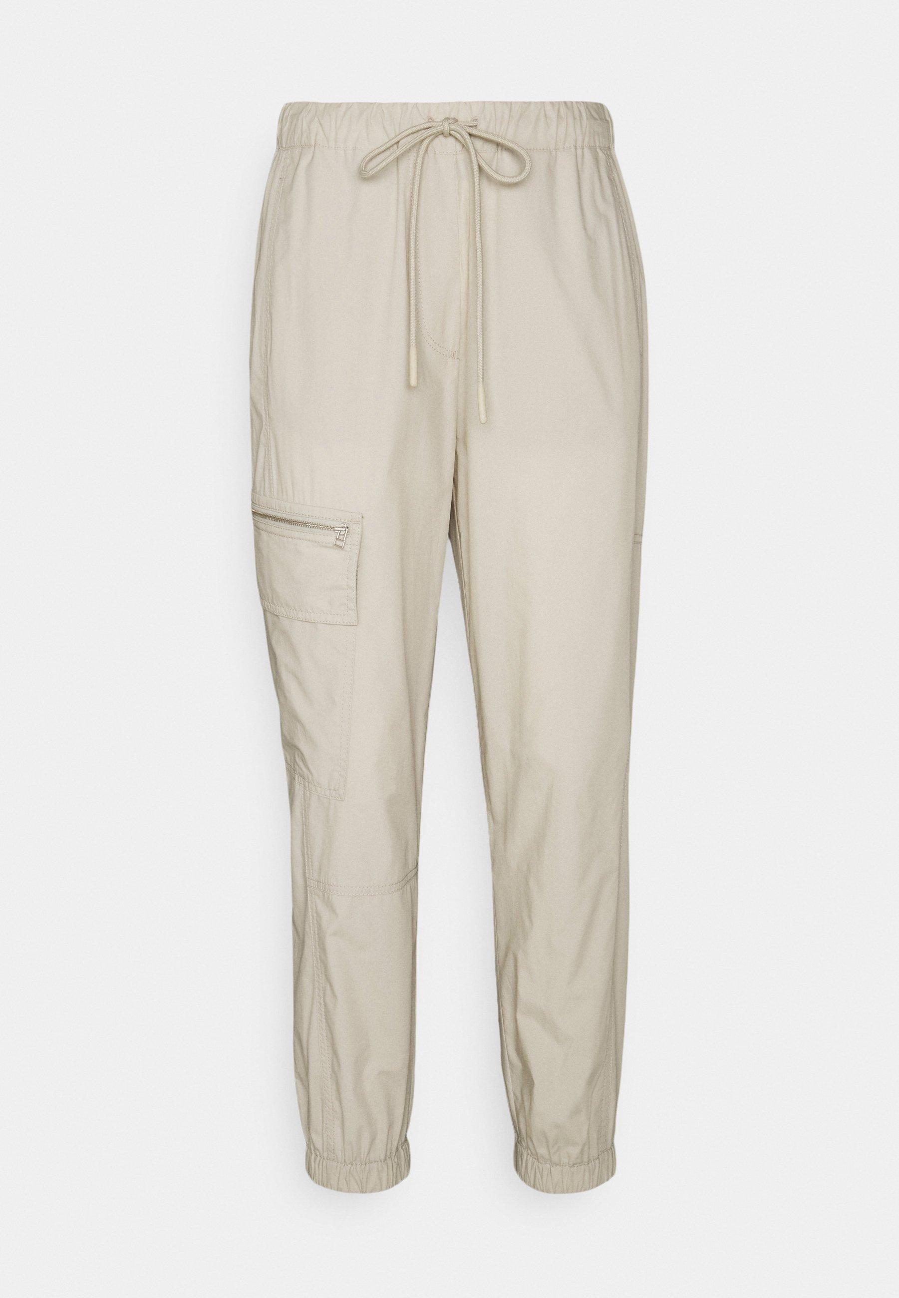 Women CARGO TRACK PANTS - Cargo trousers