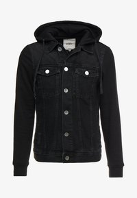 Redefined Rebel - FUNDA JACKET - Jeansjacka - black - 3