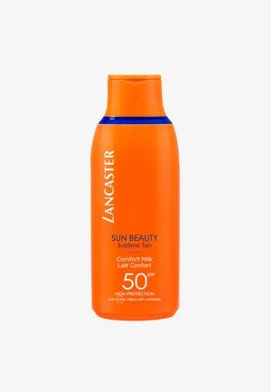 SUN BEAUTY BODY MILK SPF 50  - Sun protection - -