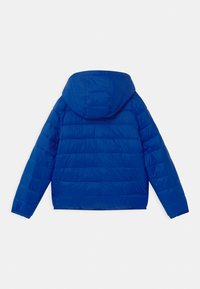 Abercrombie & Fitch - COZY PUFFER UNISEX - Winterjas - blue solid - 1