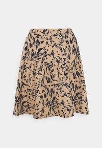 Vero Moda - VMHAILEY SKIRT - Mini skirt - hailey - 5