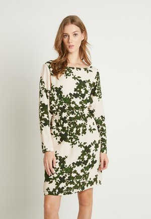 IHANELLE - Denní šaty - dark green