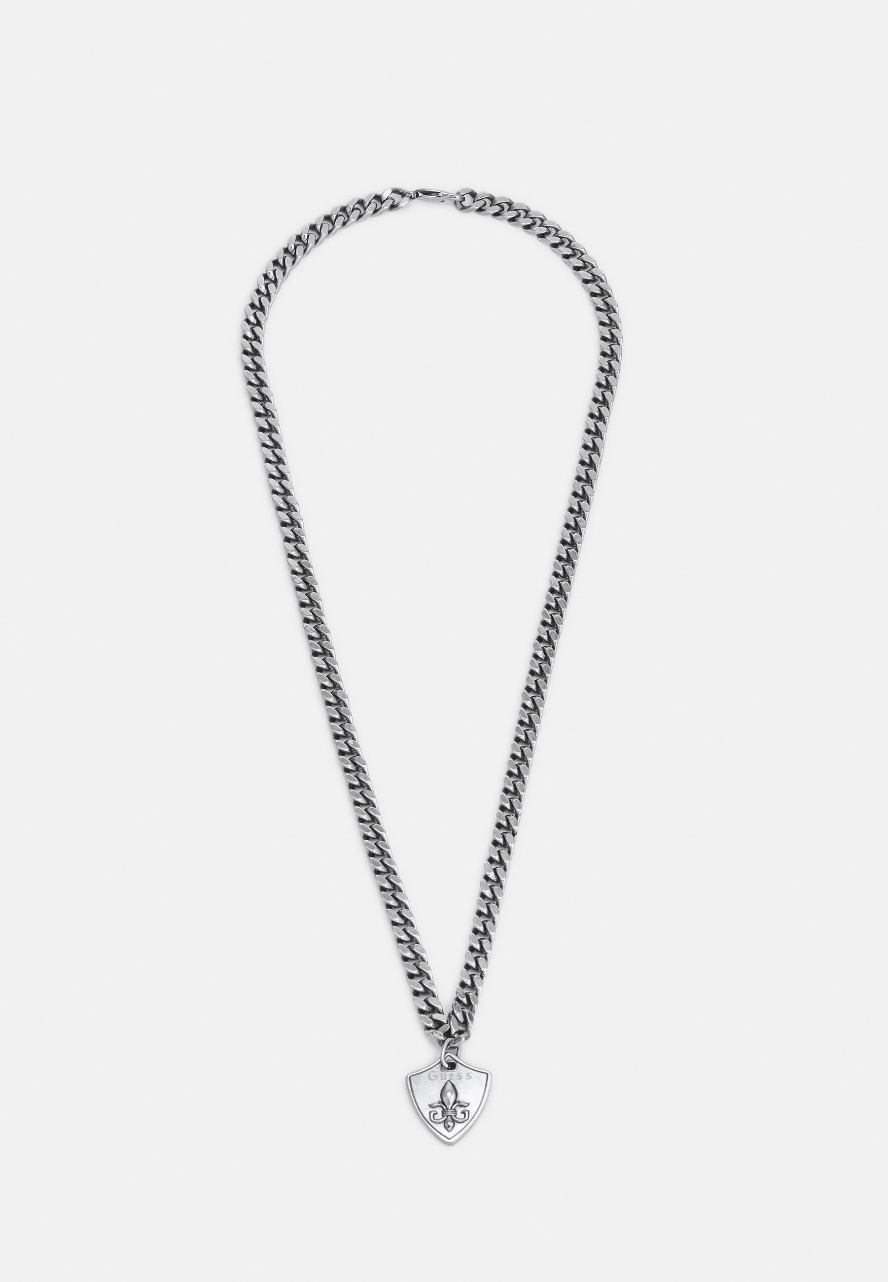 Homme CURB SHIELD UNISEX - Collier