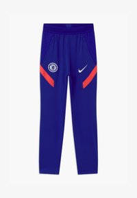 Nike Performance - CHELSEA LONDON DRY UNISEX - Club wear - concord/white - 0