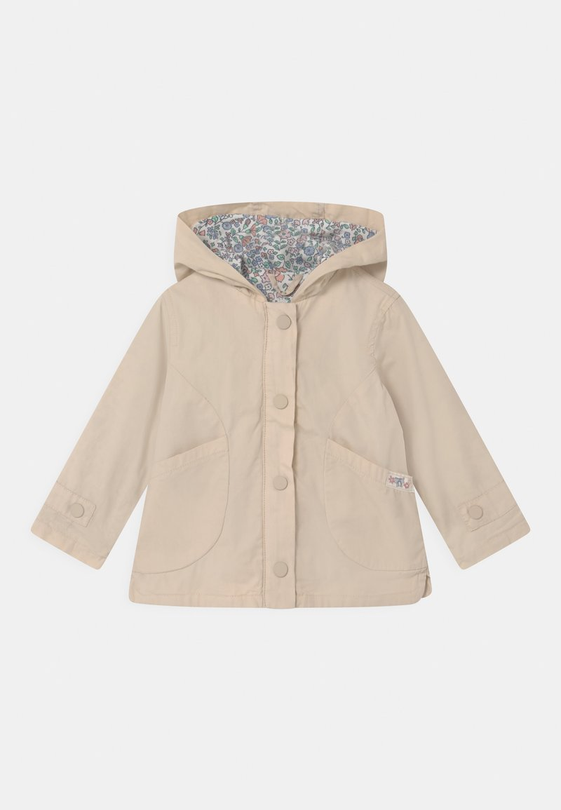 OVS - TRENCH - Short coat - beige