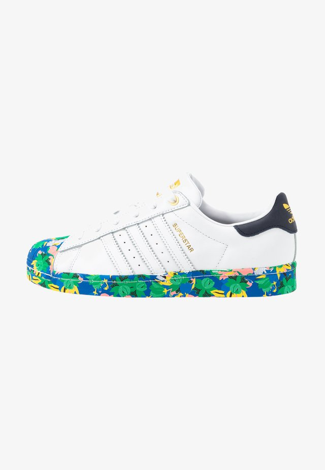 SUPERSTAR  - Sneakersy niskie - footwear white/legend ink