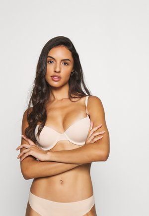 ISABELLE - T-shirt bra - nude