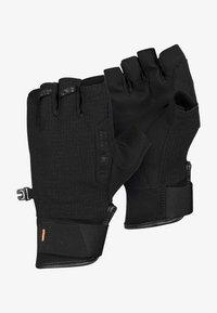 Mammut - Gloves - black - 1