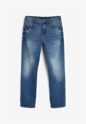 ULTIMATE COMFORT  - Slim fit jeans - blue denim
