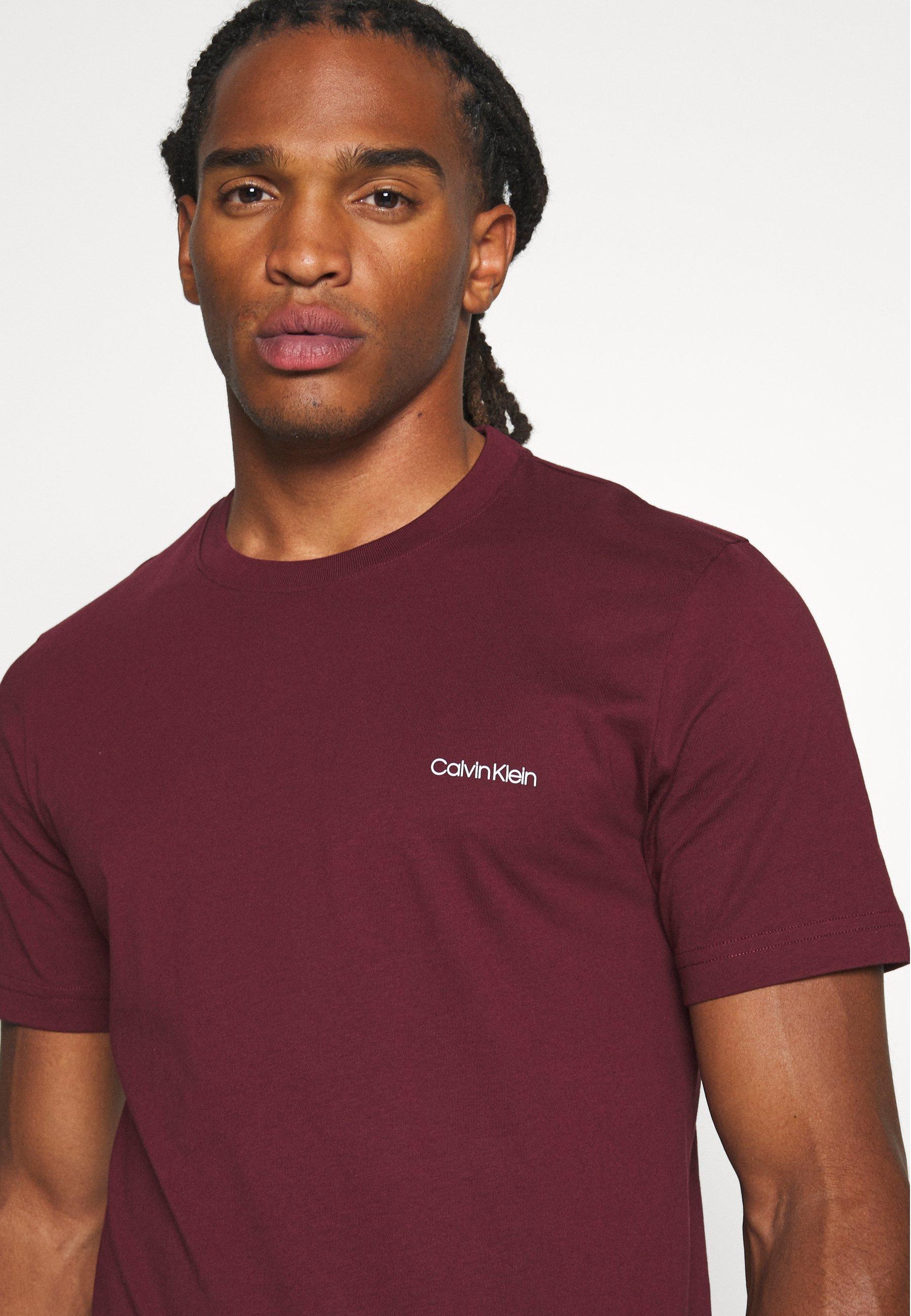 Homme CHEST LOGO - T-shirt basique