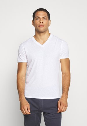 LOUNGEWEAR - Pyjama top - white