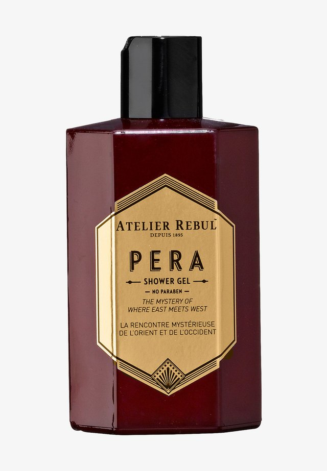 PERA SHOWER GEL 250ML - Douchegel - -