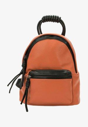 KEDDO - Zaino - orange/black