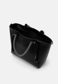 TOM TAILOR - MALENA - Handbag - black - 2