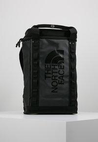 The North Face - EXPLORE FUSEBOX UNISEX - Reppu - black - 0