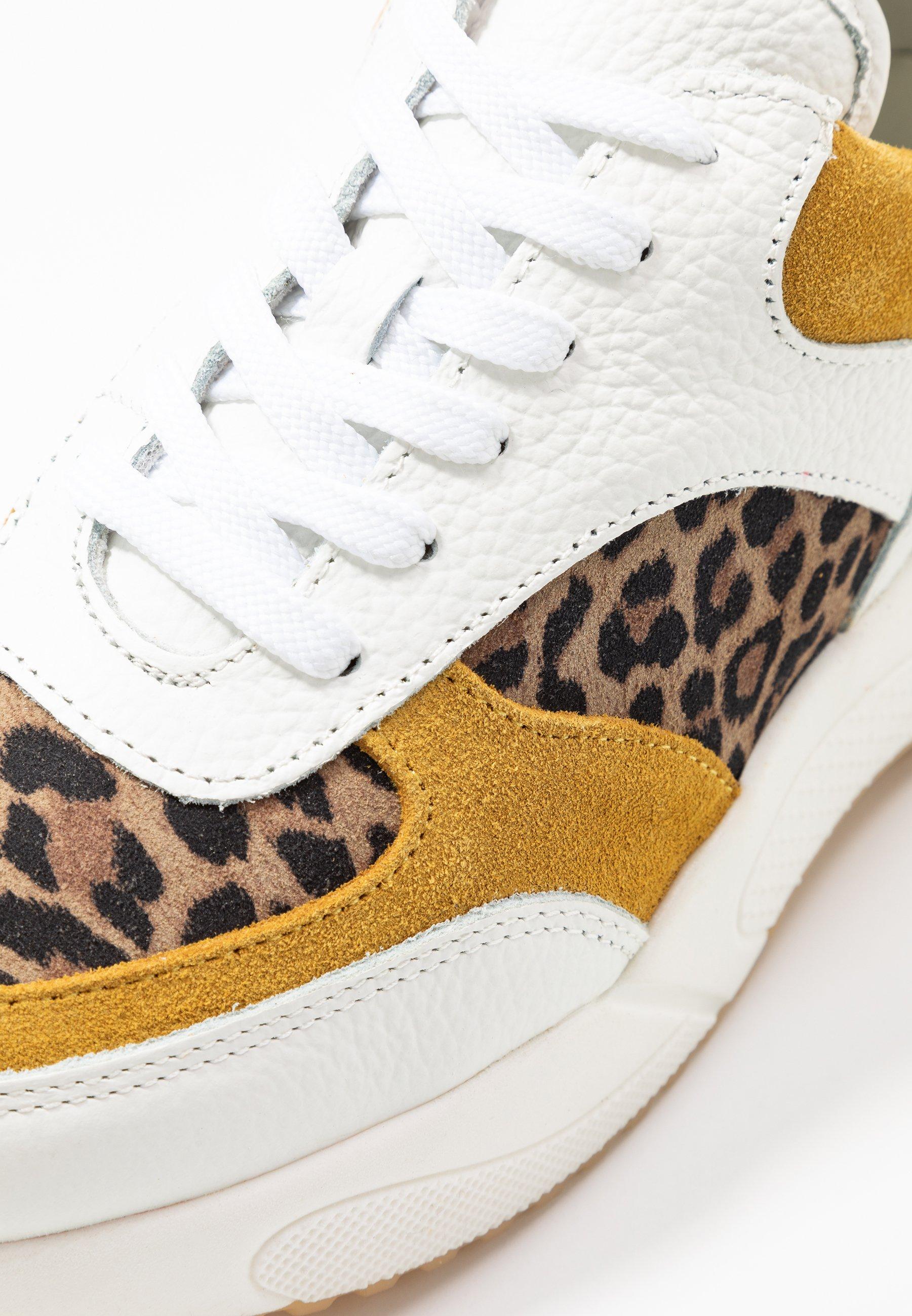 Najlepszy sprzedawca Zniżka Bianco BIADAMARA  - Sneakersy niskie - white | Obuwie damskie 2020 KsUSx