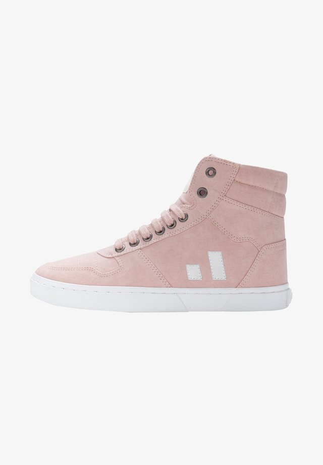 FAIR HIRO COLLECTION - Trainers - sea shell