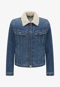 Lee - SHERPA RIDER - Denim jacket - vintage danny - 5
