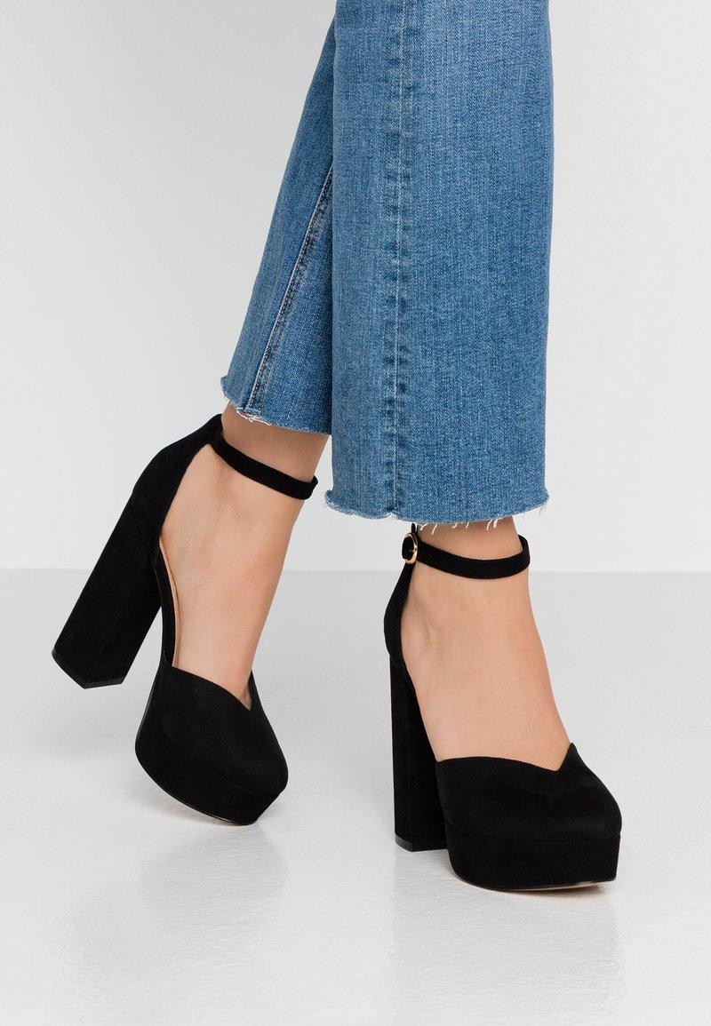 Office - HATTY - High heels - black