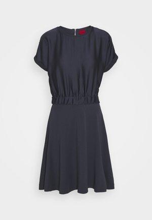 NAMASTIA - Day dress - dark blue