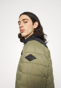 Replay - Light jacket - khaki - 3