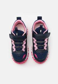 Primigi - Sneakers basse - blu/navy/fux - 3